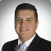 Photo of James Acosta