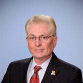 Photo of Mark Hogan