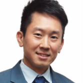 Photo of Christopher Kim