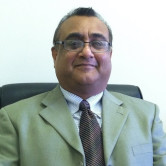 Photo of Nikhil Desai