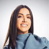 Photo of Adriana Fregoso