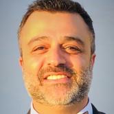 Photo of Navid Tehrani