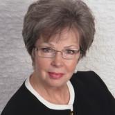 Photo of Linda Robinson