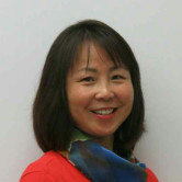 Photo of Diane Xu