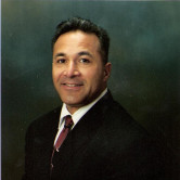 Photo of Mark Alarcon
