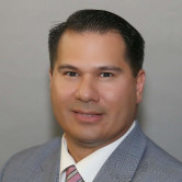 Photo of Adam Gonzalez