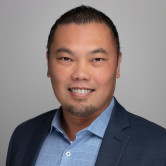 Photo of Alfred Hsieh