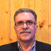 Photo of Ali Danesh