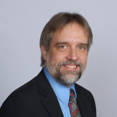 Photo of Todd Blank