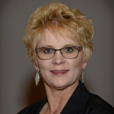 Photo of Gayla Briscoe