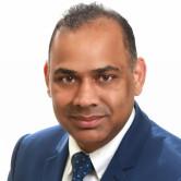 Photo of Karamvir Bajwa