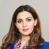 Photo of Hoda Hasheminejad