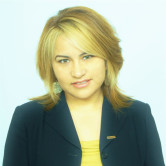 Photo of Anabel Baltazar
