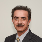 Photo of Manny Mamaghan