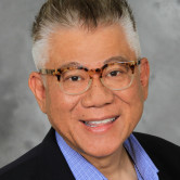Photo of Wayne Wong