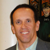 Photo of Scott Robson