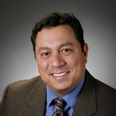 Photo of Abel Mendez