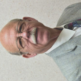 Photo of Richard Hoover