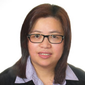 Photo of Donna Ouyang