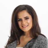 Photo of Manija Azizi