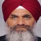 Photo of Gurcharan Mann