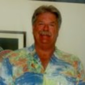 Photo of Stafford Robertson