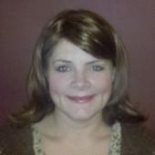 Photo of Katia Johnson-Shelley