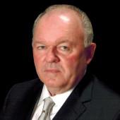 Photo of Dennis Gillespie
