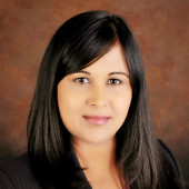 Photo of Pritika Singh
