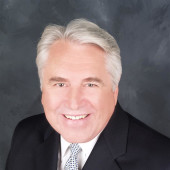 Photo of Brad Lignell