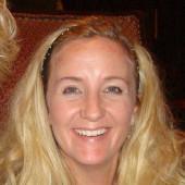 Photo of Beverly Baker