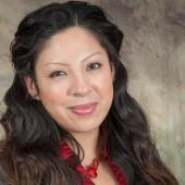 Photo of Rosio Sandoval