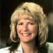 Photo of Julie Merrill