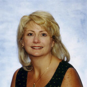 Photo of Lu Ann Shaffer