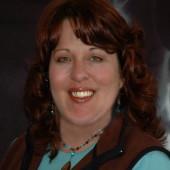 Photo of Andrea Warren