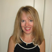 Photo of Isabelle Ochsner