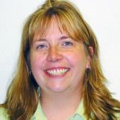 Photo of Karyn Hartsook