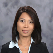 Photo of Lynn Trinh
