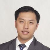 Photo of Lawrence John Cua