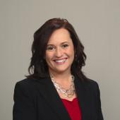 Photo of Rachel Crawford