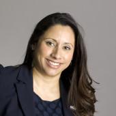 Photo of Rozanna Brown