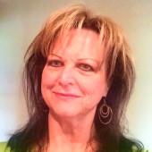 Photo of Gerri Thompson