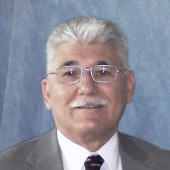 Photo of Bill Kiarsis