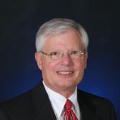 Photo of Ed McMahan