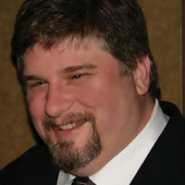 Photo of Mark Lyne
