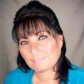 Photo of Sharon Azzalina