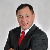 Photo of Tony Vigil