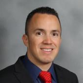 Photo of Adrian Cisneros