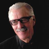 Photo of Patrick Schlup