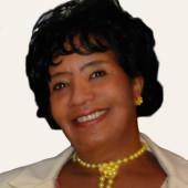 Photo of Eunice Robinson